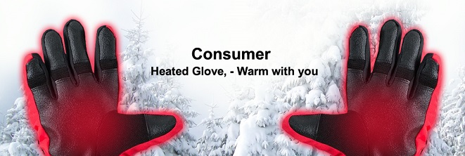 snow heater battery